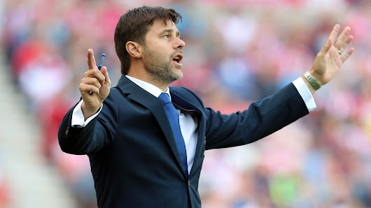 Pochettino impressed with Conte's knowledge of Spurs