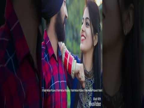 Jaane Meriye Main Tera Haan Status Full Screen | Sohnea Whatsapp Status | Moumik Status