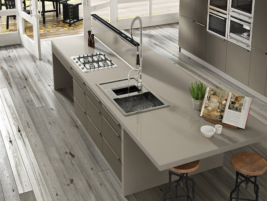 Discounted Silestone Countertops in Chicago