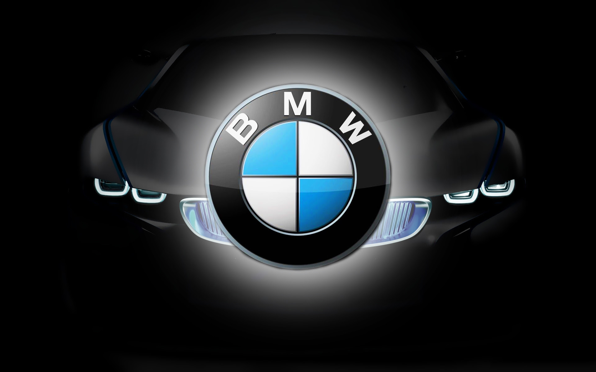Bmw Logo Wallpapers 65 Images