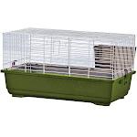 A&E Cage Co. Rabbit & Guinea Pig Cage, Green