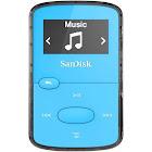 SanDisk Clip Jam - 8 GB - Blue