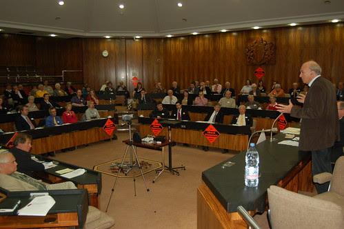 North East Lib Dem conference Oct 09 no 13