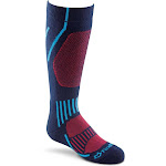 Fox River Yth Boreal MW Socks-NAVY-S