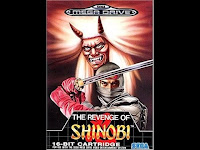 The Revenge of Shinobi Apk Mod v1.1.1 (All Unlocked)
