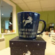Birthday Giveaway Day Five: Boxed Unicorn Mugs - Nothing But Tea