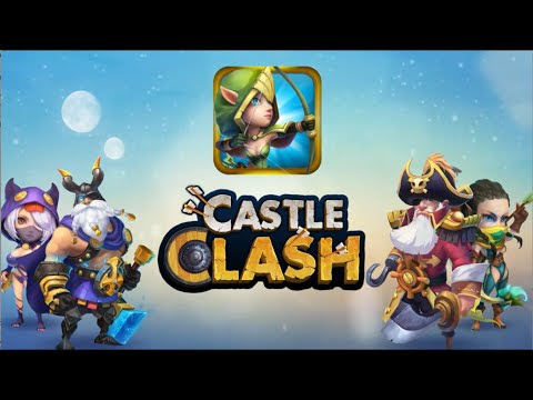 Castle Clash: Age of Legends