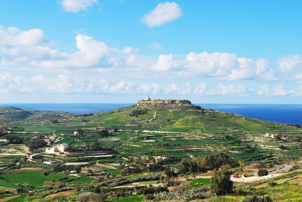 7 Incredible Things about Malta to Immediately Fill You with Wanderlust