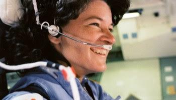 Women in space: In the beginning...