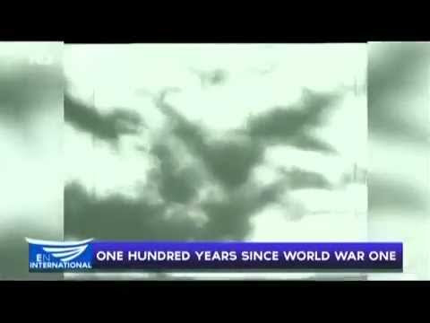 100 YEARS SINCE WORLD WAR ONE - Eagle News