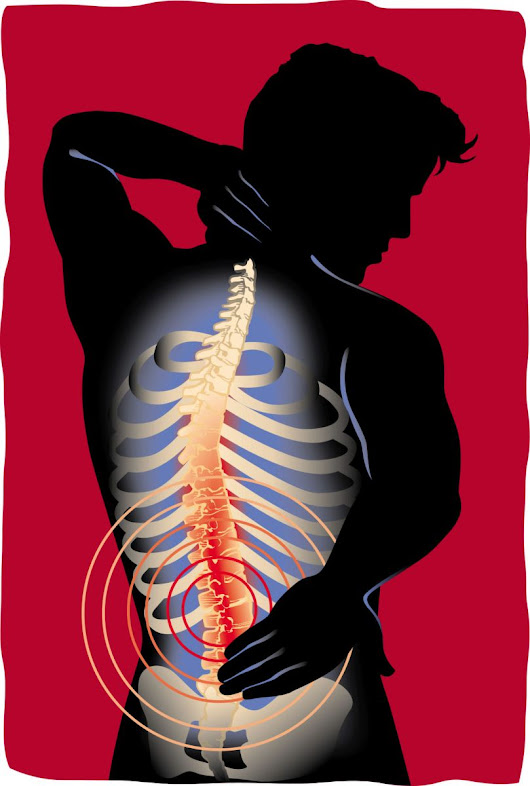 Where to turn for low back pain relief - Harvard Health
