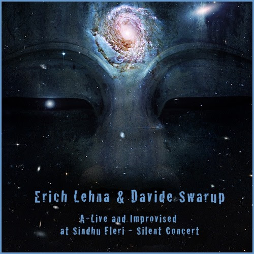 With Erich Lehna - Demo 2 - Live at Sindhu Fleri - Silent Concert by Davide Swarup