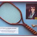 ElvisWorld: Presley Raquetball Courts