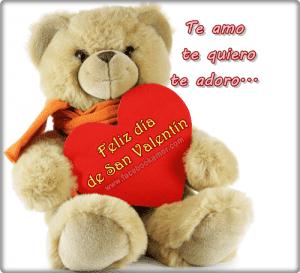 Bonitas Imagenes Del Dia Del Amor Y La Amistad De Lindos Corazones
