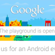 Google announces Android event for October 29th at 10AM ET