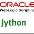 How to use WLST as a Jython 2.7 module by Maarten Smeets