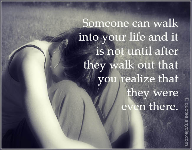 Heart Touching Sad Quotes About Life That Make You Cry 9 Quote