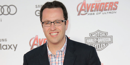 Jared Fogle Is Sentenced to 15 Years (Which Is More Than the Prosecution Requested)