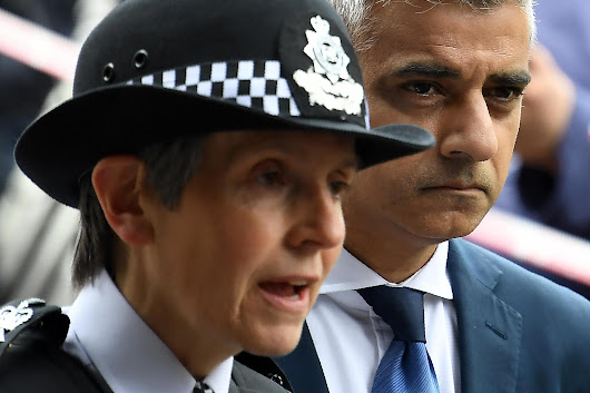 Sadiq Khan requests meeting with PM amid soaring knife crime in London