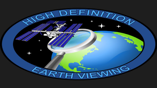 ISS HD Earth Viewing Experiment