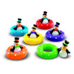 Learning Resources Color Play Penguin Set 12 Piece Per Set