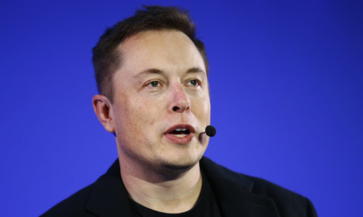Artificial intelligence: Elon Musk backs open project 'to benefit humanity' | Technology | The Guardian