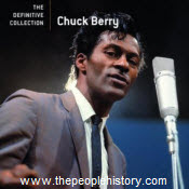 Chuck Berry Definitive Collection