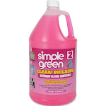 Simple Green 1 gal. Clean Building Bathroom Cleaner Concentrate