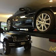4 Garage Car Lift Benefits - Custom Garage Works