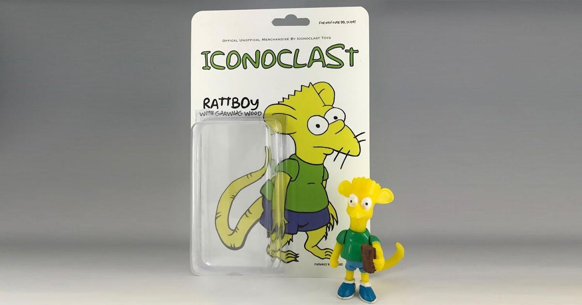 Spankystokes Com Designer Toy Vinyl Toy Art Toy Blog