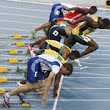 Usain Bolt and the Fastest Men in the World Since 1896 – On the Same Track - The New York Times