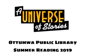 Ottumwa Summer Reading Program 2019