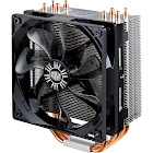 Cooler Master - Hyper 212 EVO 120mm CPU Cooling Fan - Black