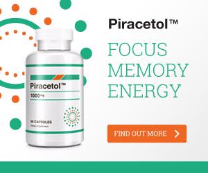 Piracetol 300x250