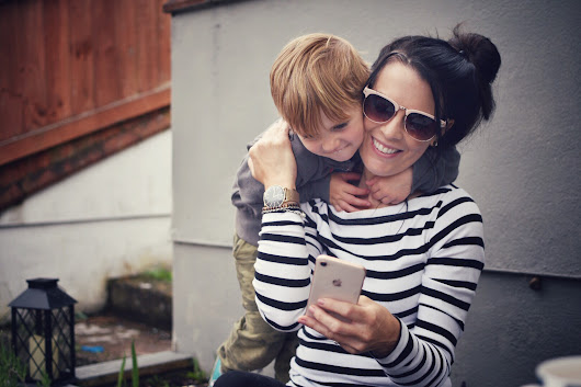 Why online Dating And Single Parents Are The Perfect Couple -