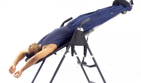 The Inversion Table The invention of the computer opened new doors for the human race, but it also. the inversion table