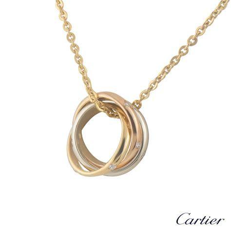 Cartier Trinity de Cartier Pendant