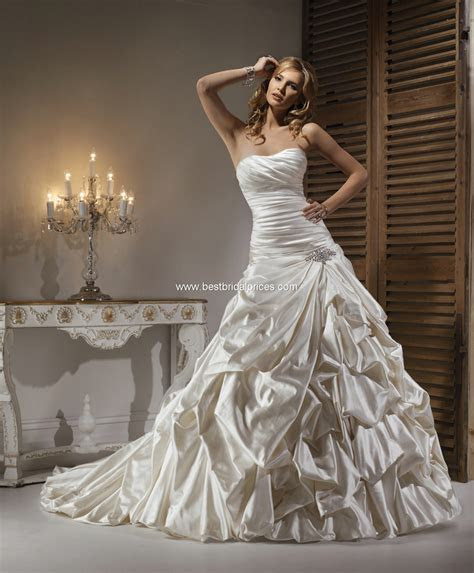 $199 MAGGIE SOTTERO WEDDING GOWNS!!!!   Weddingbee Classifieds