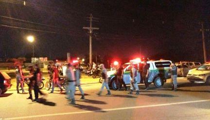 Rebelião na Papudinha: membros de facções criminosas invadem presídio em Rio Branco e tocam o terror