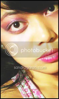 The CheshireCat-Inspired Makeup