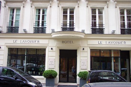 Images of Hotel le Lavoisier Opera, Paris