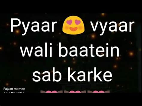 mai tera boyfriend  whatsapp status video youtube