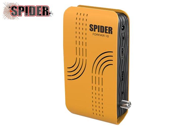 SPIDER FOREVER10