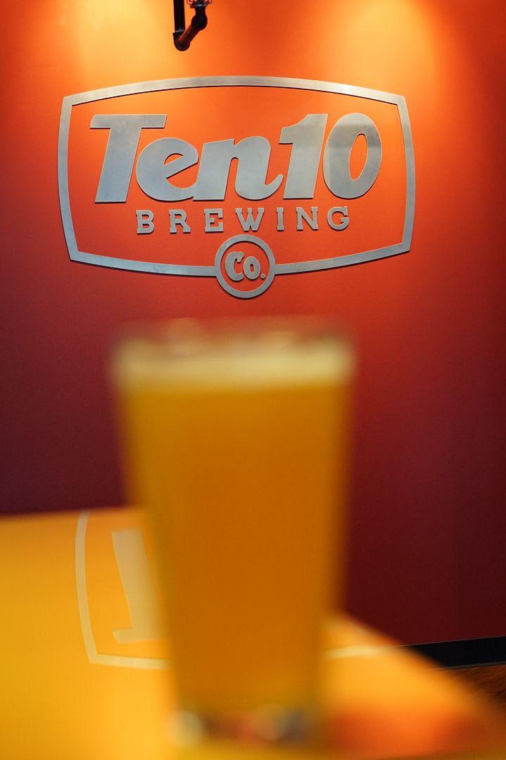 Ten 10 Brewing