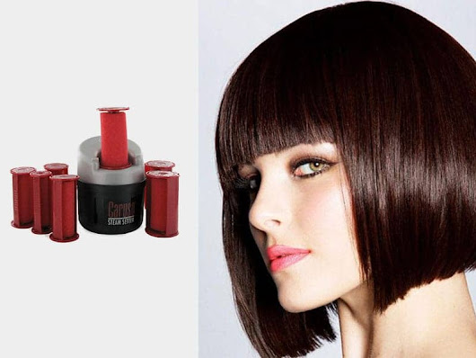 Best Hot Rollers for Short Straight Fine Hair | Best Hot Rollers Today