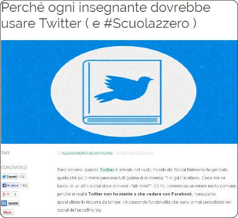 http://profdigitale.com/perche-ogni-insegnante-dovrebbe-usare-twitter-e-scuola2zero/?utm_content=buffer7fb01&utm_source=buffer&utm_medium=twitter&utm_campaign=Buffer