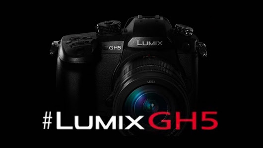 New Panasonic GH5 tests roundup - Daily Camera News