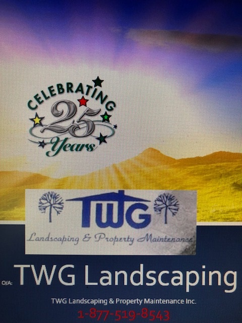 Careers at TWG Landscaping & Property Maintenance Inc.