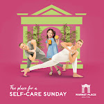 Learn The Art of 'Self Care' at Market Place - Horwich Advertiser - Photo