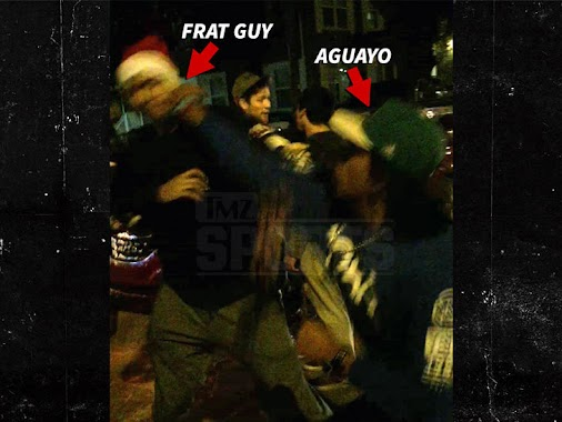 VIDEO UPDATE TMZ Sports has obtained footage of the street fight involving #FloridaState kicker Ricky...